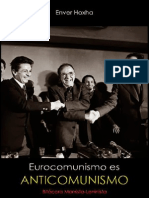 Enver Hoxha; Eurocomunismo es anticomunismo, 1980.pdf