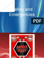 Safety and Emergency PERSMAN