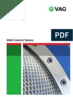 VAG Control Valves
