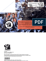 Año II diciembre del 2009 quinta edicion especial Poesía Cinosargo