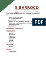 ARTE BARROCO.docx