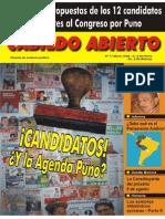 Cabildo Abierto n. 13