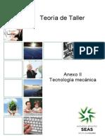 Documentación - Teoría de Taller II