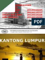 Kantong Lumpur