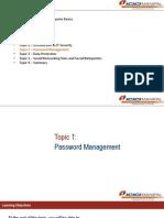 Mod 6 Topic 1_PasswordManagement