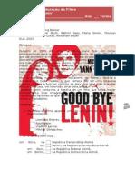 Guião Filme Lenin