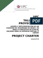 2015-01 Itexpert Tp1 Hacking Projectcharter v6.1