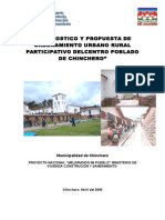 Plan Chinchero Junio