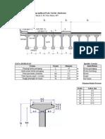 Tugas 01 Desain Girder Jembatan