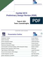 Cansat2015_5251_PDR