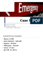 Bedah Case Ugd Tgl 20.10.2014