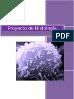 Proyecto de Histología