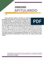 Recapitulando - PED - Alfabetizacao e Letramento - Cap1.pdf