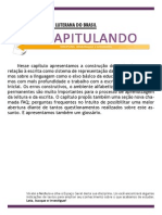 Recapitulando - PED - Alfabetizacao e Letramento - Cap6.pdf