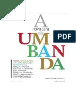 A Nova Cara Da Umbanda (Revista Galileu)