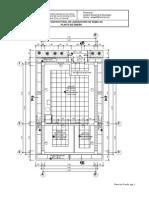2.- Diseño Estructural - Laboratorio de Semillas