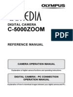 C-5000Zoom Reference Manual En
