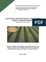 GMO Monografija