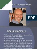 Power Philip Pettit