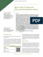 study of abnornal uterine bleeding.pdf