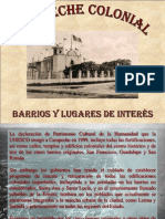 Campeche Colonial 2
