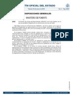 Correcciones RD 1492-2011
