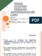 Primera Materia t.s.caso Sacial