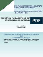 Parametros de Educacao de Jovens e Adultos