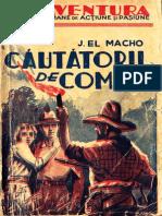 004 J. El Macho - Căutătorii de Comori [1937]-An