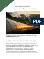 El rápido crecimiento de los bonos verdes.docx