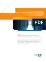 Data Centre Applications Reference Guide