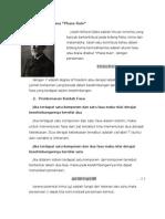 Resume Phase Rule Tugas Kimia Fisika Surya Diki Andrianto Teknik Kimia UB Dosen