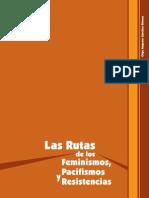 Las Rutas Delos Feminism Os