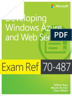 windows anzure guia | Language Integrated Query | Object