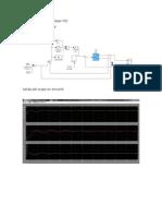 Simulación Del Controlador PID