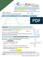 Ficha Reforço Nº2 Funções