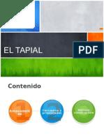 El Tapial Ttttt