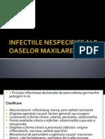 7. Infectiile Nespecifice Ale Oaselor Maxilare. Infectii Specifice_norestriction