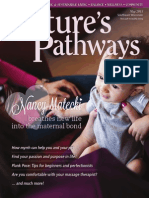 Nature's Pathways May 2015 Issue - Southeast Wisconsin