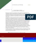 Ferrtiriego Fertilizacion - Inta Argentina