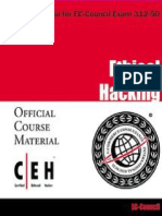 Ethical Hacking_ Official Course Material
