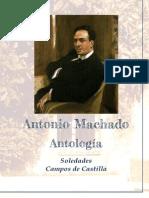 Antonio Machado - Antología