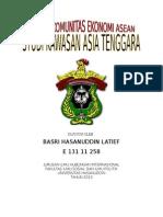 Tugas I Review Komunitas Ekonomi ASEAN