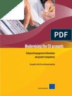 Modernising EU Accounts En