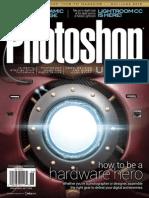 Photoshop Magazine May June_2015 Photoshop Magazine
