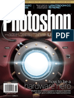 Photoshop Magazine May June_2015 Photoshop Magazine