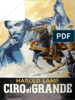 Harold Lamb - Ciro El Grande