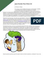 Article   Clases De Apoyo Escolar Para Ni?os (2)