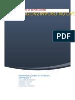 Investigación Organizacional de Acopagro