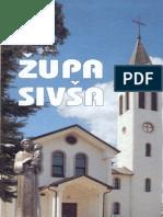 Župa Sivša - monografija
